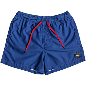 Quiksilver Everyday Volley 15 Short de bain Homme, electric royal